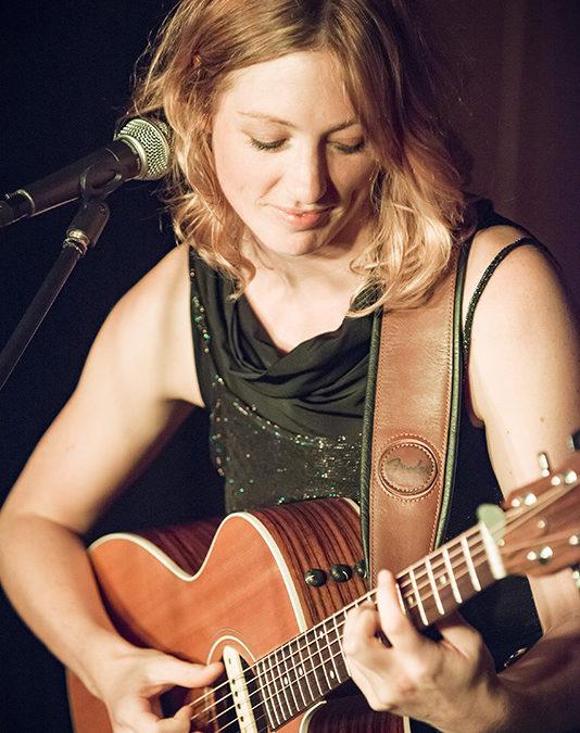 Bevorstehend7.4. Teresa Bergmann – Singer Songwriter aus Australien