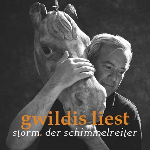 STEFAN GWILDIS LIEST STORM.DER SCHIMMELREITER