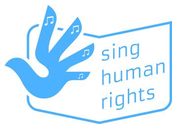 8.12.  SING HUMAN RIGHTS