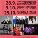 Veranstaltungen 2019 Soltau